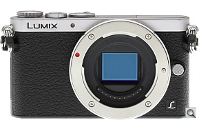 image of Panasonic Lumix DMC-GM1