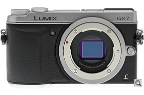image of Panasonic Lumix DMC-GX7