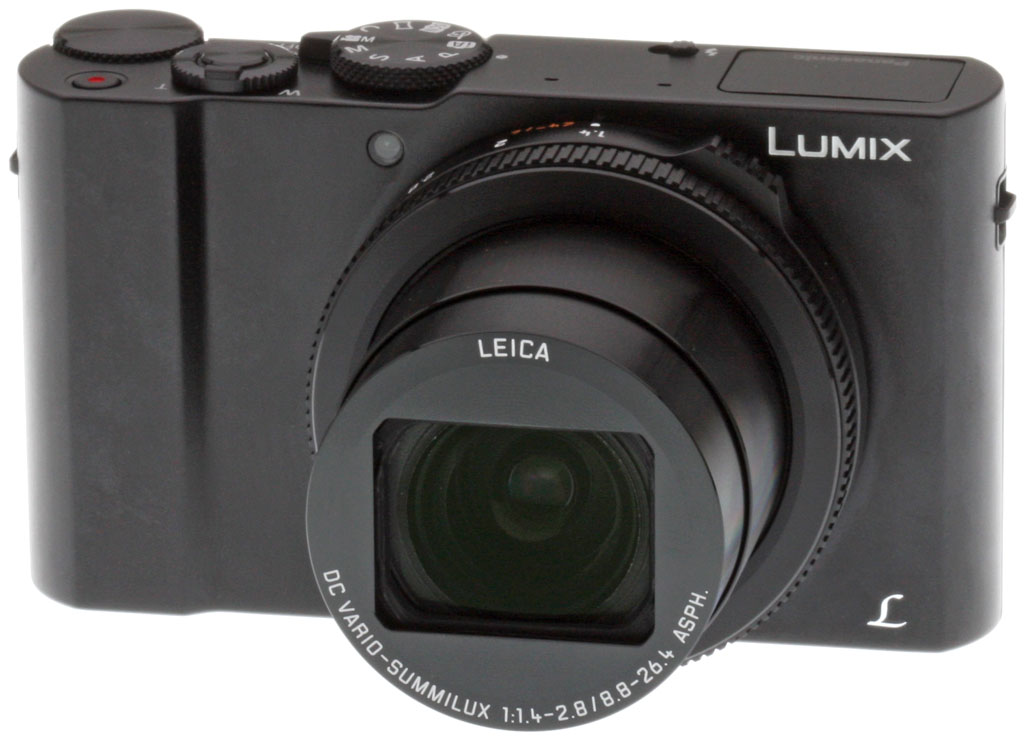 Panasonic Lumix DMC-LX10 10x High Definition 2 Element Close-Up Macro Lens Includes Close-Up Lens Adapter