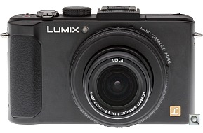 image of Panasonic Lumix DMC-LX7
