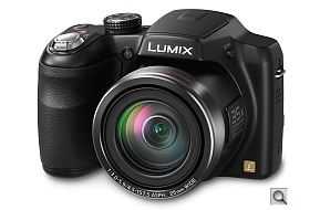 image of Panasonic Lumix DMC-LZ30