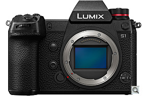 Image result for Panasonic Lumix S1 review