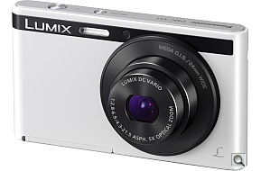 image of Panasonic Lumix DMC-XS1