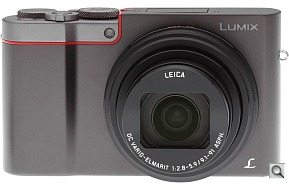 image of the Panasonic Lumix DMC-ZS100 digital camera