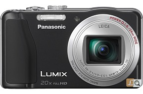 image of Panasonic Lumix DMC-ZS19