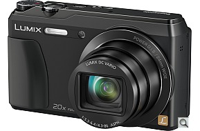 image of Panasonic Lumix DMC-ZS35