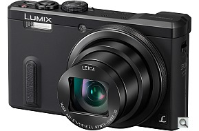 image of Panasonic Lumix DMC-ZS40