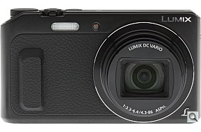 image of Panasonic Lumix DMC-ZS45