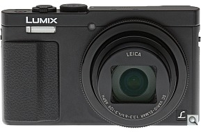 image of Panasonic Lumix DMC-ZS50