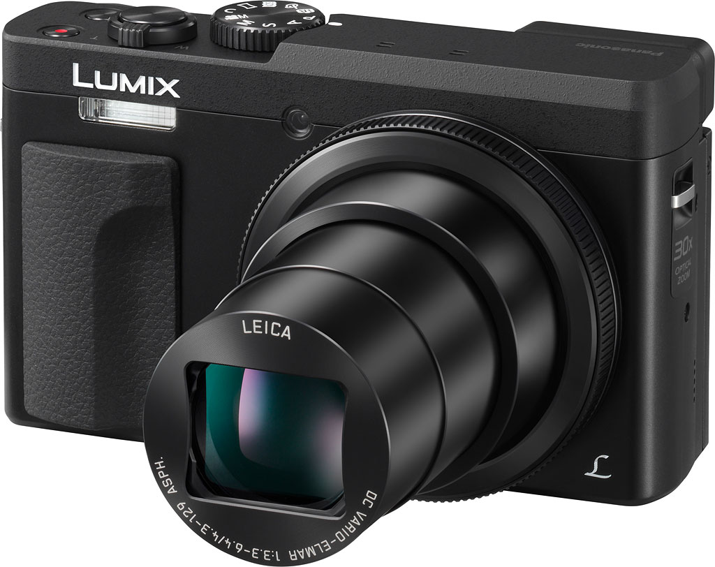 Panasonic ZS70 Review: Now Shooting!