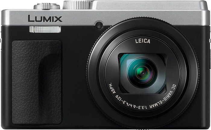 Panasonic Zs80 Review