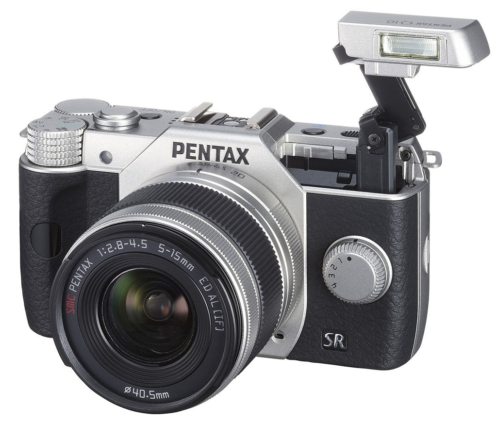 Image result for Pentax Q10