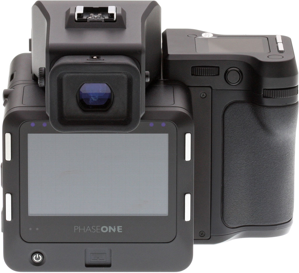 Phase One XF 100MP Review & Rating | PCMag.com