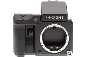 image of Phase One XF 100MP