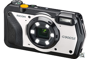 image of Ricoh G900