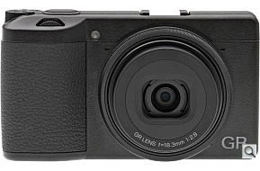 image of Ricoh GR III