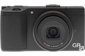 image of Ricoh GR
