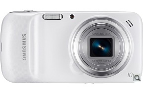 image of Samsung Galaxy S4 Zoom