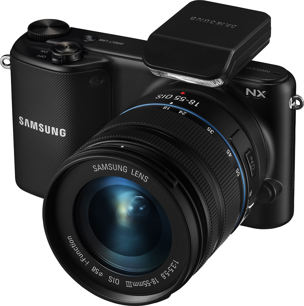 Samsung NX2000 Camera Windows 8 X64