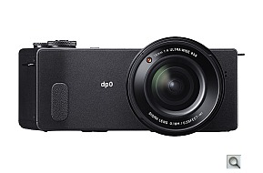 image of Sigma dp0 Quattro