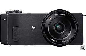 image of Sigma dp1 Quattro