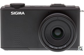 image of Sigma DP1 Merrill