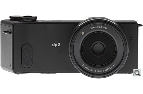 image of Sigma dp2 Quattro