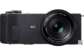 image of Sigma dp3 Quattro