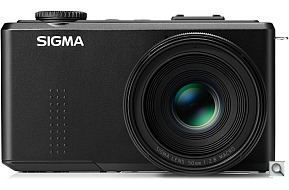 image of Sigma DP3 Merrill