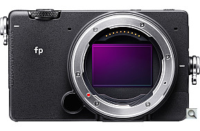 image of Sigma fp
