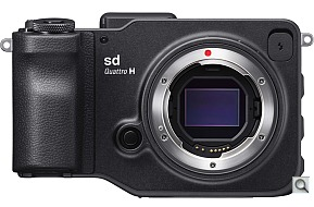 image of Sigma sd Quattro H