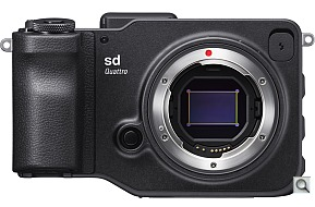 image of Sigma sd Quattro