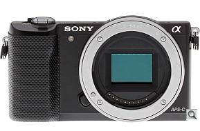 image of Sony Alpha ILCE-A5000
