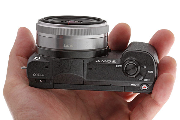 Sony A5100 Review - Field Test Part II