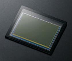 Sony A58 review -- Image sensor