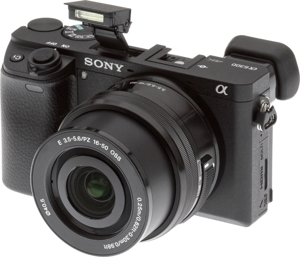 sony ilce 6000. sony a6300 review -- product image ilce 6000 e