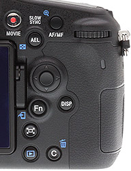 Sony A77 II Review -- Shooter's Report