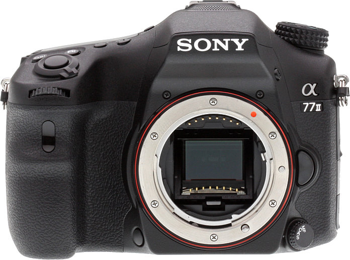 Sony A77 Ii Review Image Quality