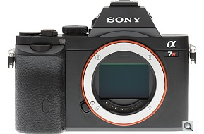 image of Sony Alpha ILCE-A7R