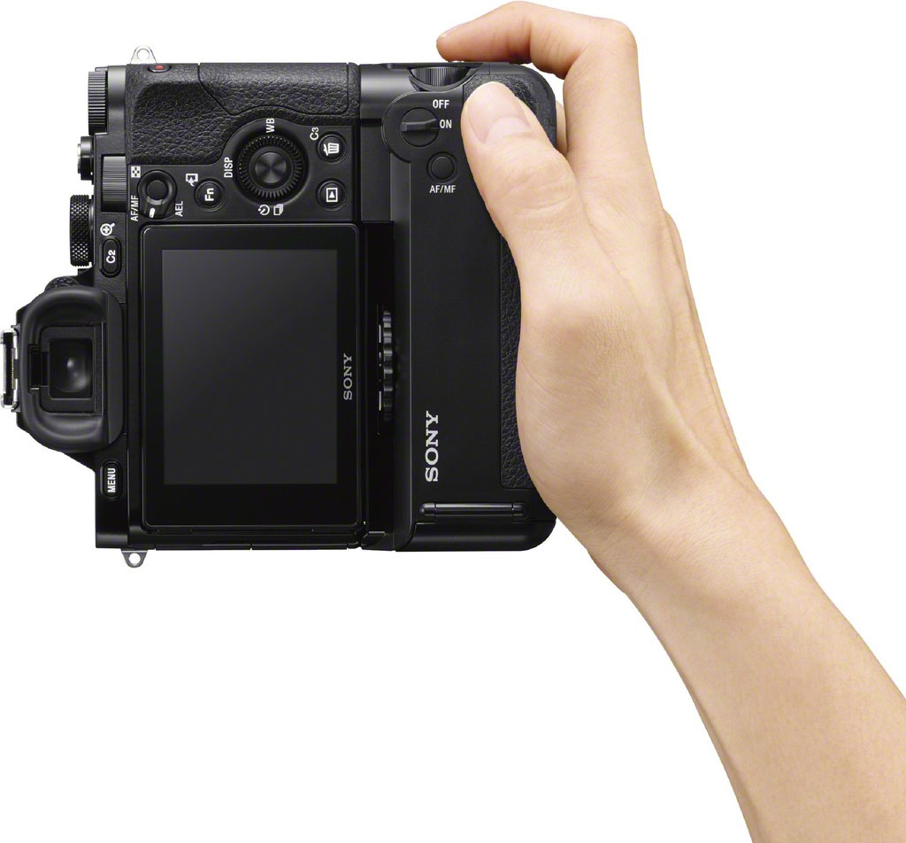 Project Eniac Sony A7s Review