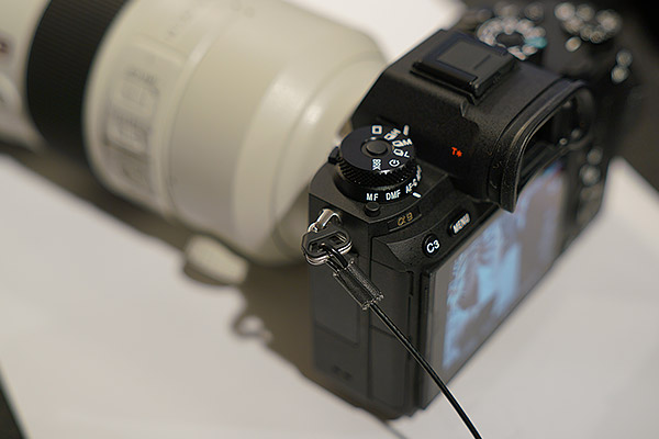 Sony A9 Review - Hands On