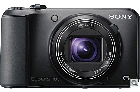 image of Sony Cyber-shot DSC-H90