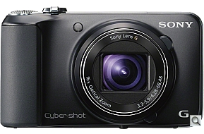 image of Sony Cyber-shot DSC-HX10V