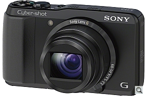 image of Sony Cyber-shot DSC-HX20V
