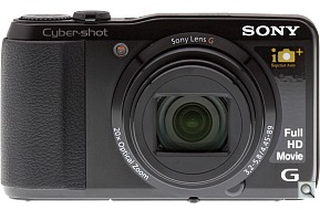 image of Sony Cyber-shot DSC-HX30V