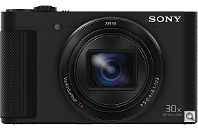 image of Sony Cyber-shot DSC-HX90V
