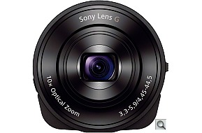 image of Sony Cyber-shot DSC-QX10