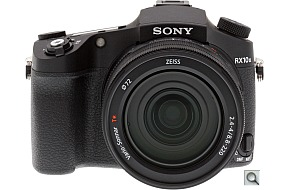 image of Sony Cyber-shot DSC-RX10 III