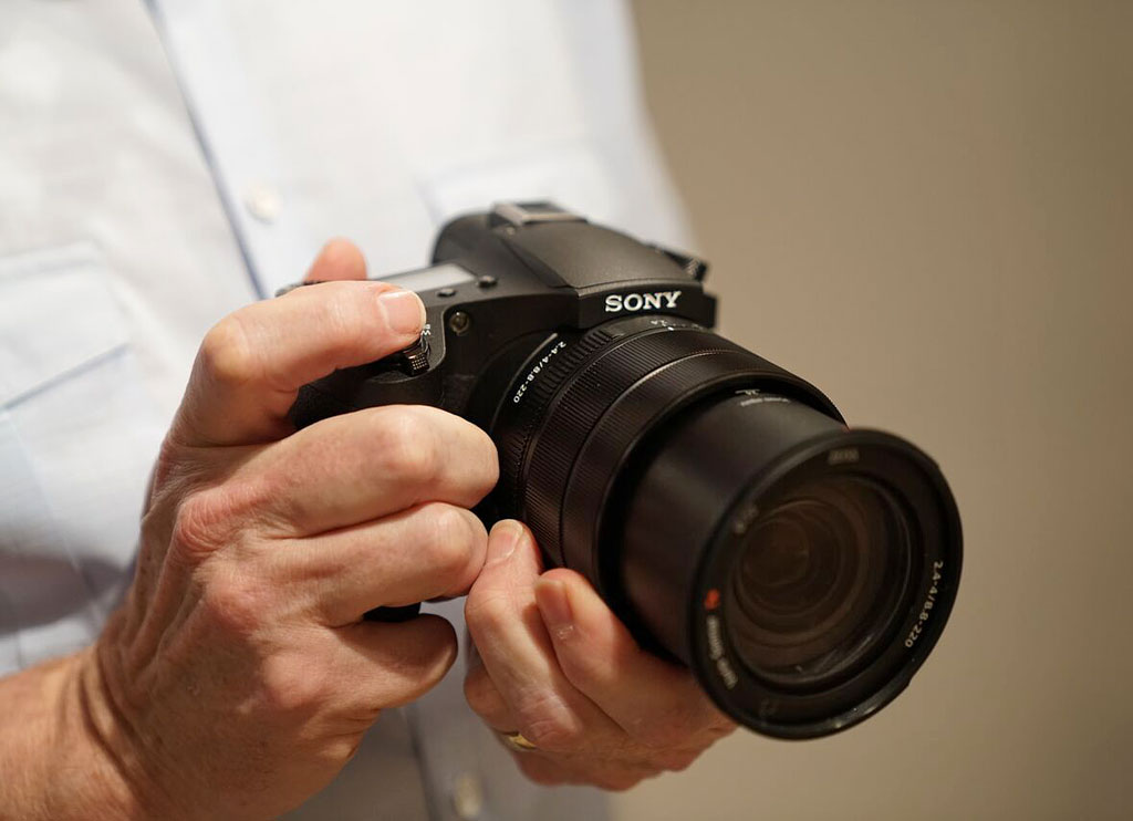 Fast Zoom Ring Rx Iv
