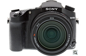 image of Sony Cyber-shot DSC-RX10 IV
